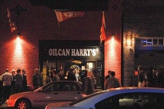 Oilcan Harry's