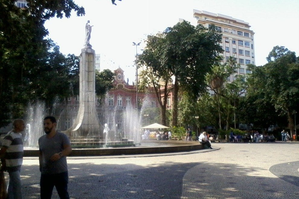 Largo do Machado