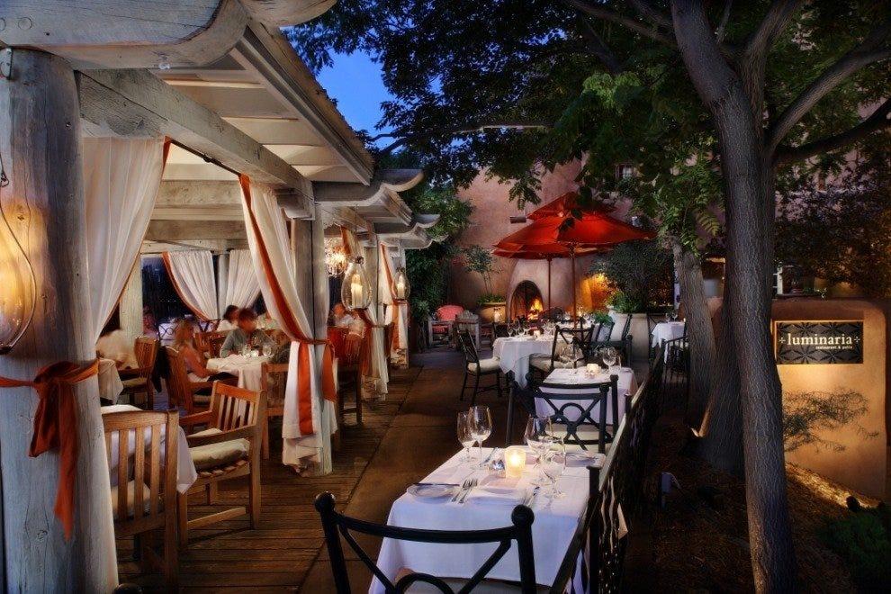 Restaurants Open Christmas Day Santa Fe Nm