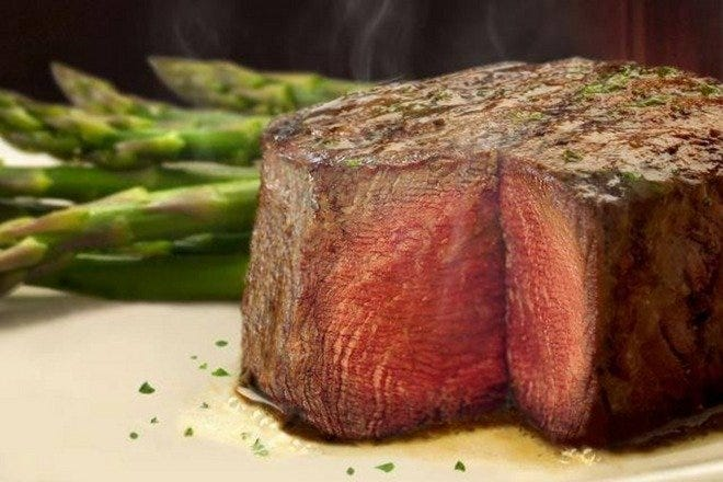 Ruth's Chris Steak House - Pasadena