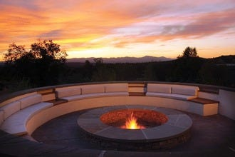 Put a Little Romance in Your Santa Fe Lovers' Getaway