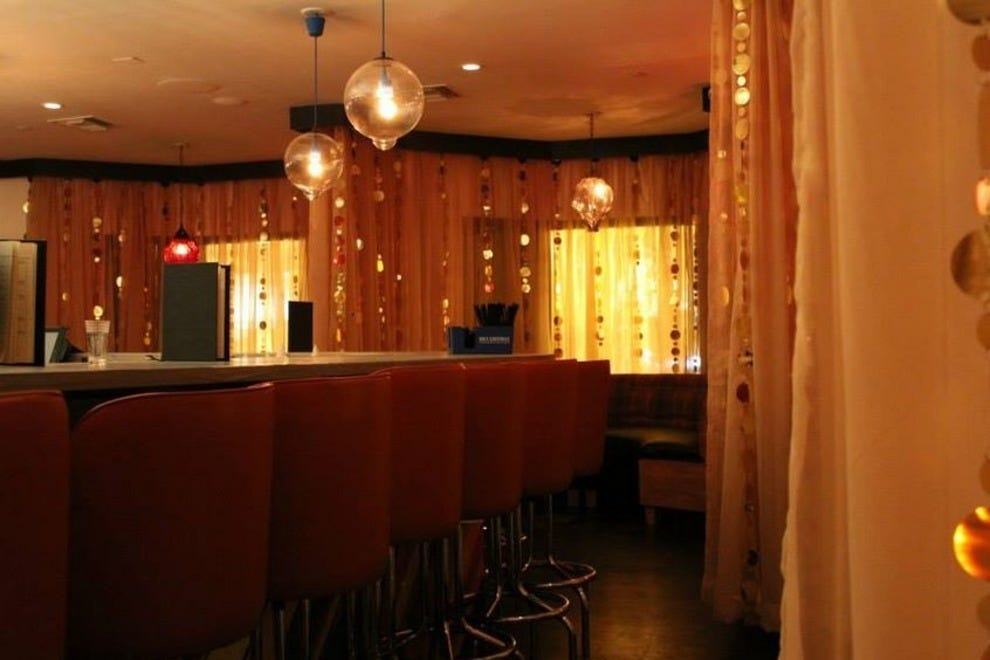AM Gold: Park Social is chic, but cozy