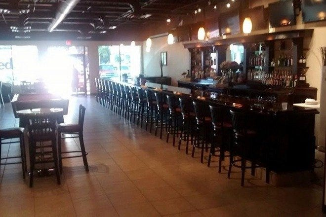 Westside Sports Bar and Lounge