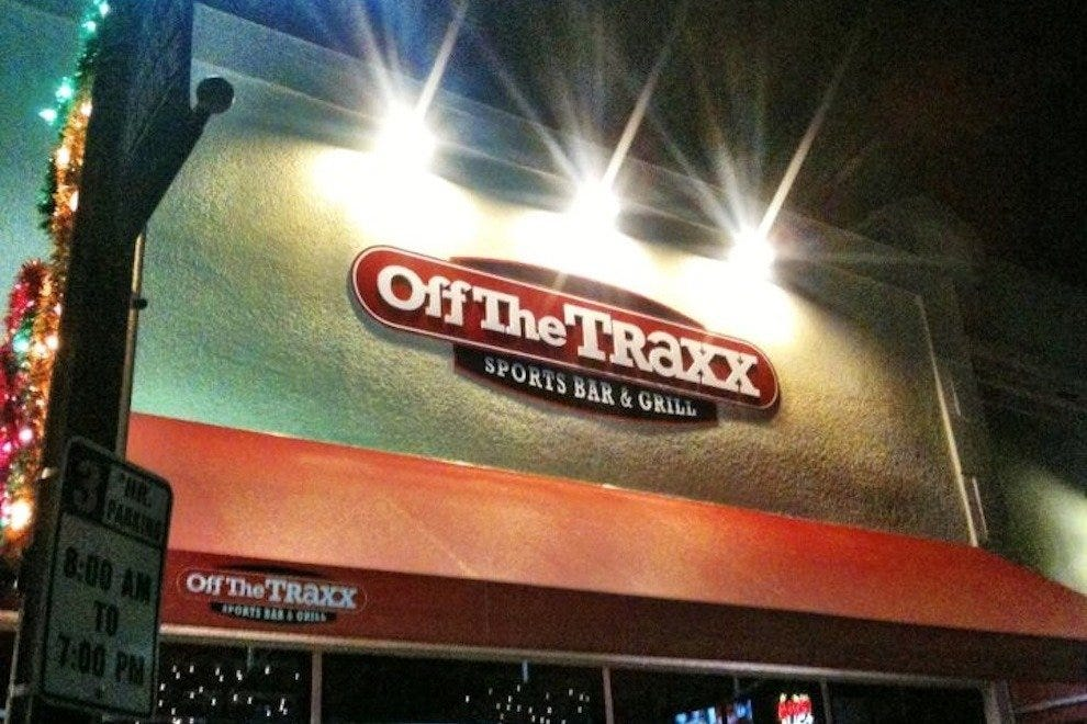 Space Coast Sports Bars: 10Best Sport Bar & Grill Reviews