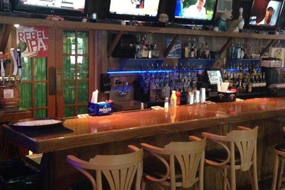 JD's Sports Bar & Grill餐厅