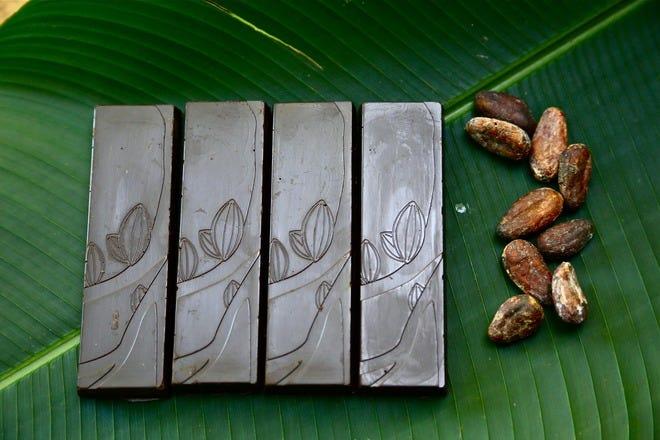 Chocolate Shops in Costa Rica