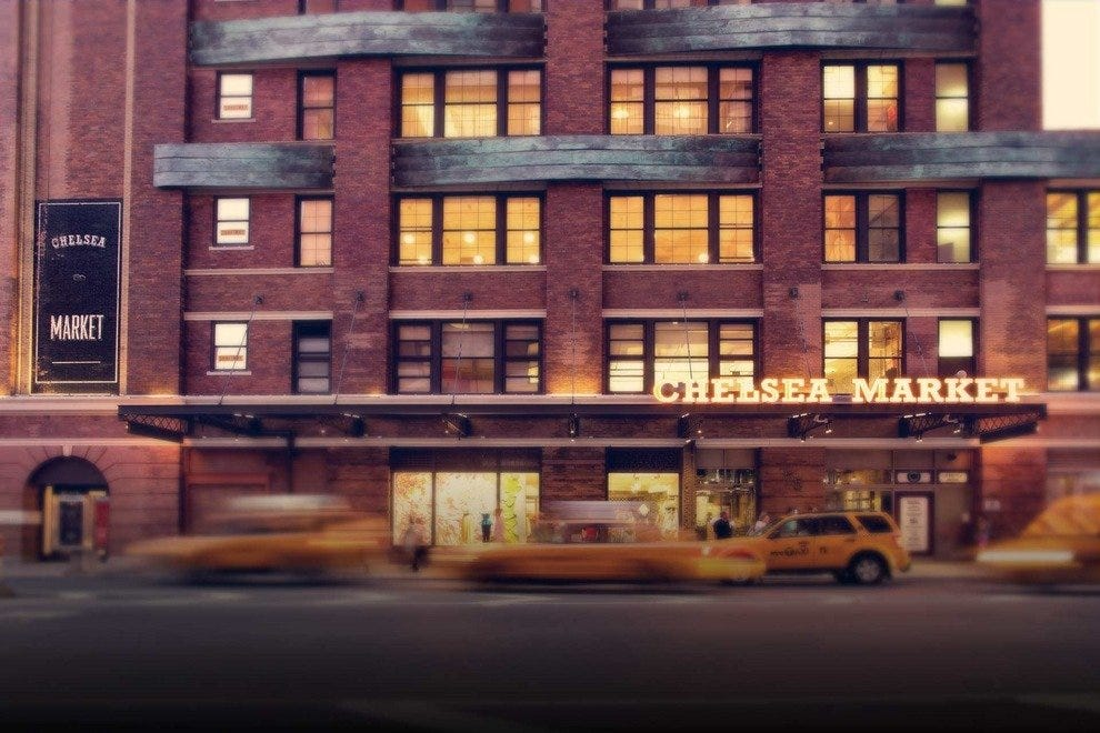 New York Malls and Shopping Centers: 10Best Mall Reviews