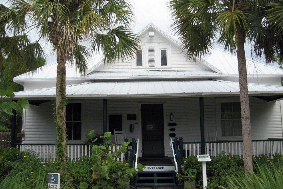 Sanibel Historical Village and Museum