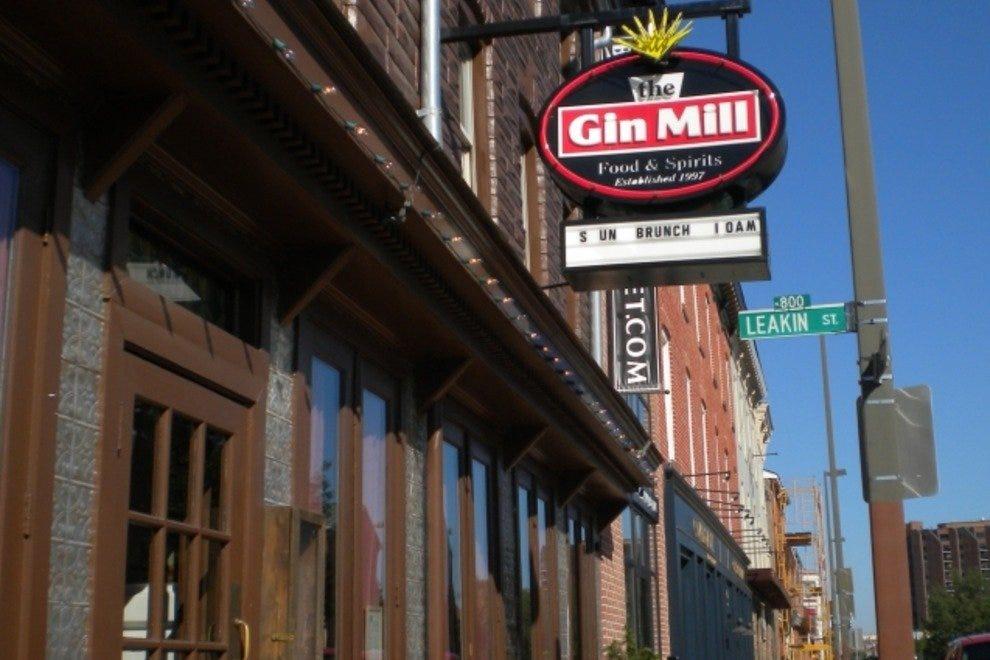 the-gin-mill-baltimore-md-usa-nightlife-bars-bar-lounge-wine-bar ...
