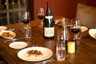 Elevate Your Date Night at Boston's Bistro du Midi
