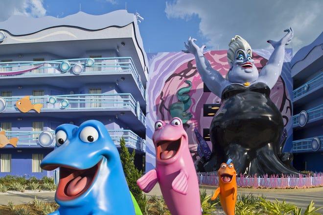 Disney® Hotels in Orlando