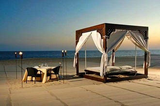 Land's End Love Nests: The Most Romantic Resorts in Los Cabos
