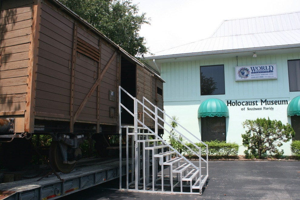 Holocaust Museum of Southwest Florida