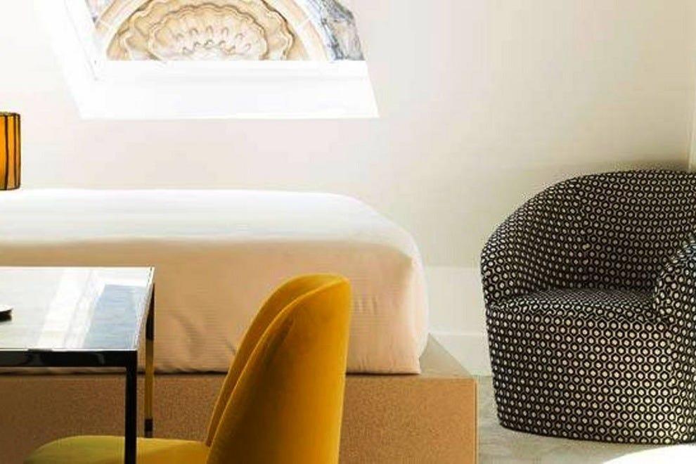 Hotel De S Ef Bf Bdze Paris