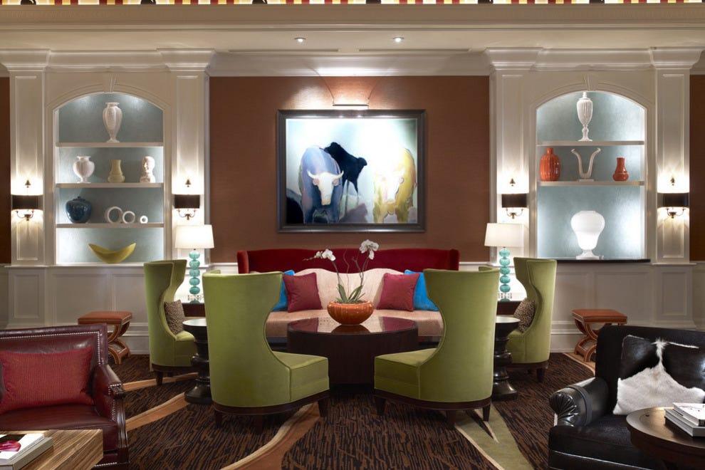 丹佛摩纳哥金普顿酒店