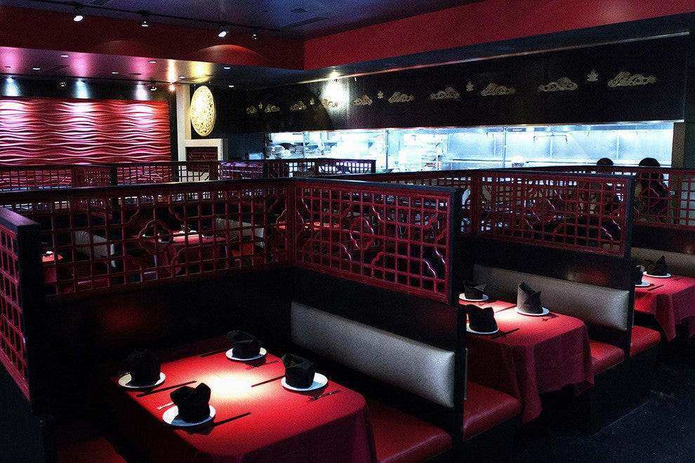 Shanghai Rose: Los Angeles Restaurants Review - 10Best Experts and ...