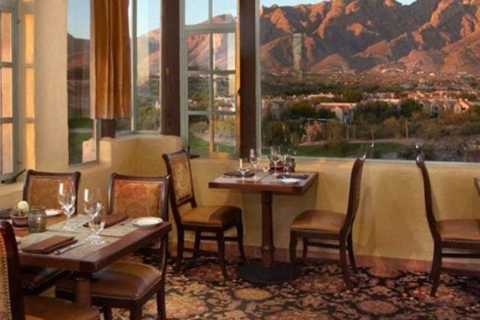 tucson romantic dining restaurants 10best restaurant reviews. Black Bedroom Furniture Sets. Home Design Ideas