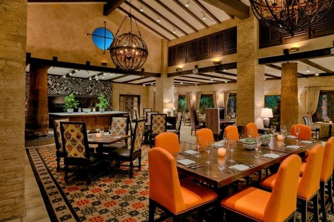 Phoenix Romantic Dining Restaurants 10best Restaurant Reviews