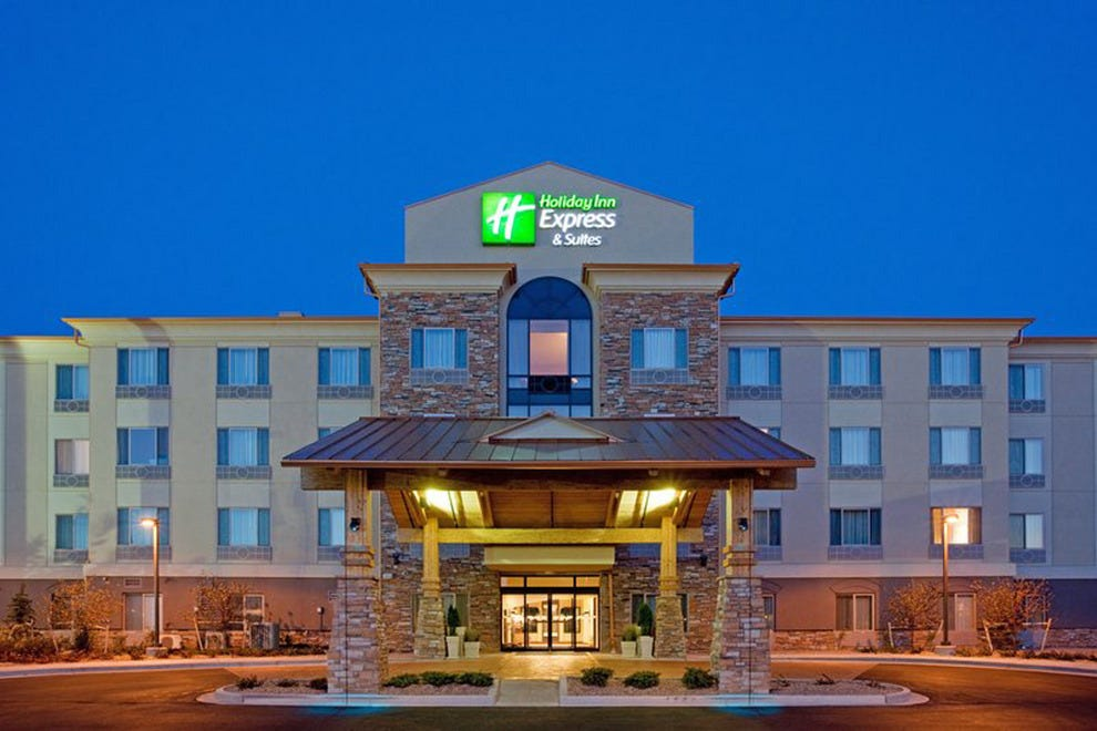 Denver Airport Hotels Near Airport Code Airport Hotel