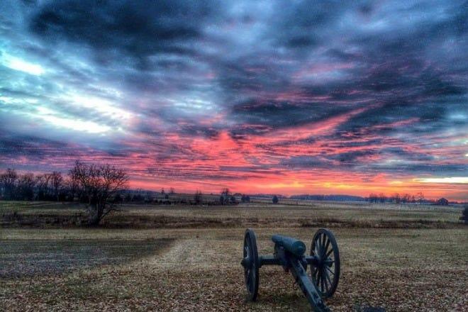 Historic Sites in Washington