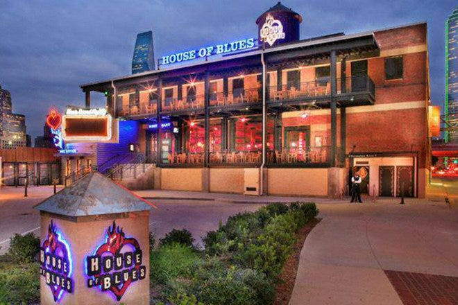 Things To Do In Downtown Dallas Neighborhood Travel