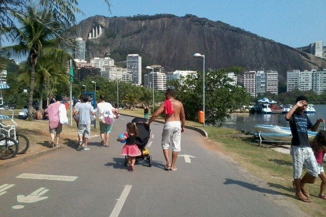 Ten Top Attractions for Happy Holidays in Rio de Janeiro