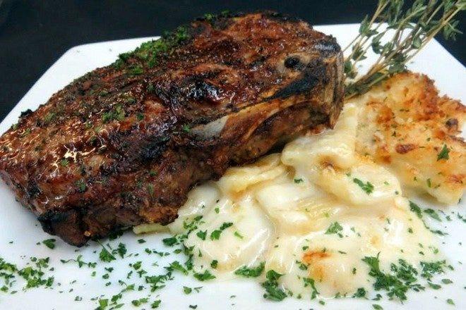 Restaurant Slideshow Steakhouses In Memphis