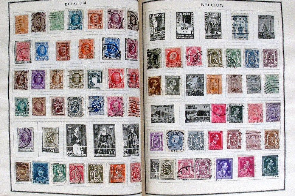 邮政博物馆,Telegr_fico y filat_lico