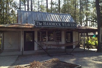 Hammock Shops of Pawleys Island Gets New Owners, Facelift