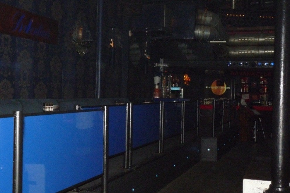 Otto Zutz Barcelona Nightlife Review 10best Experts And