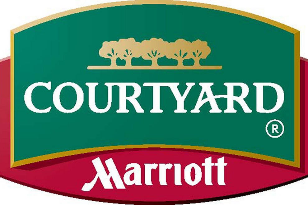 Courtyard by Marriott Portland Downtown/Lloyd Center