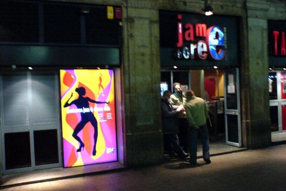 Barcelona Nightlife: Night Club Reviews by 10Best