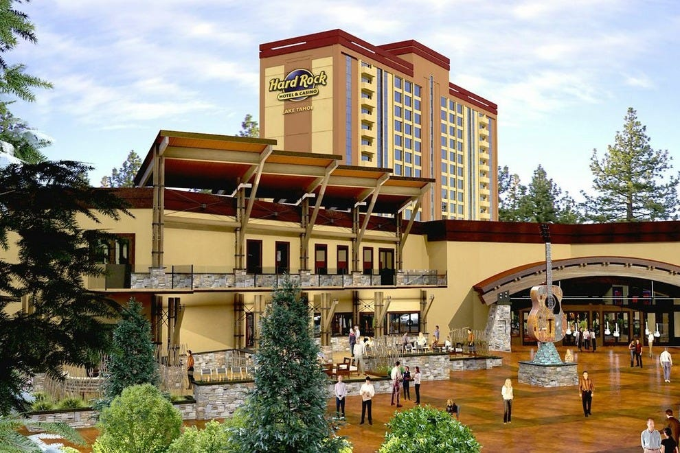 Horizon Hotel amp Casino Resort