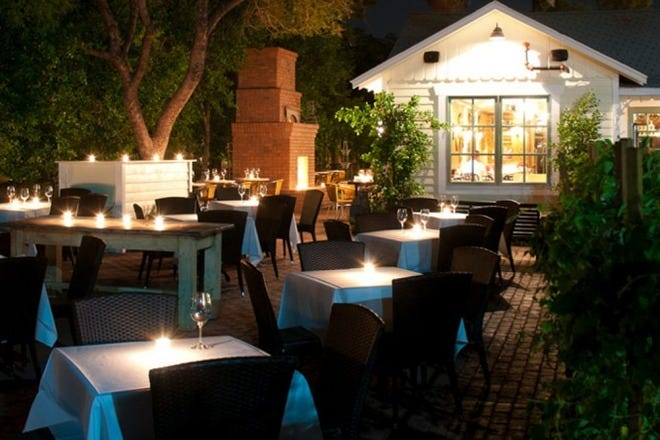 Romantic Dining in Scottsdale