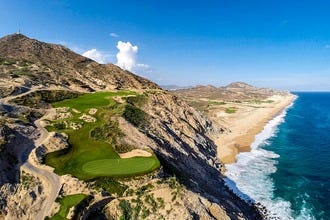 Nicklaus Strikes Gold with Quivira Golf Club