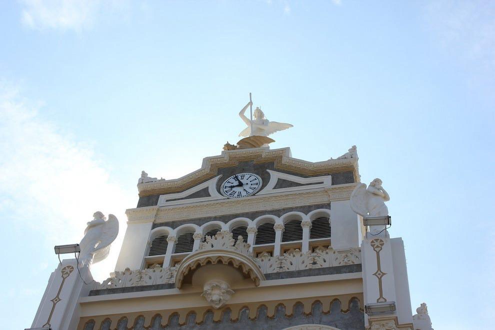 Grandpa's Hotel Cartago