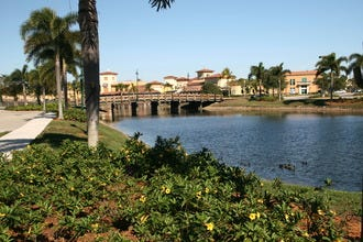 Coconut Point in Estero: It Takes a Shopping Village