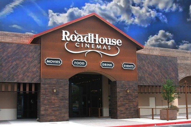 Roadhouse Cinemas