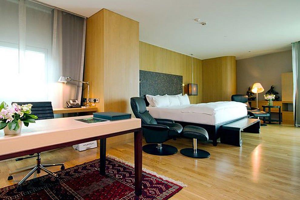 Maduzi曼谷酒店