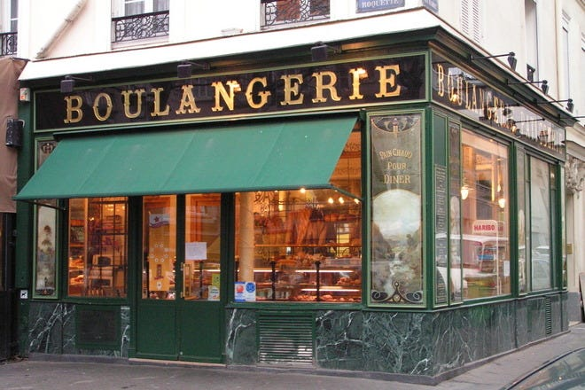 Paris Boulangeries Restaurants 10best Restaurant Reviews
