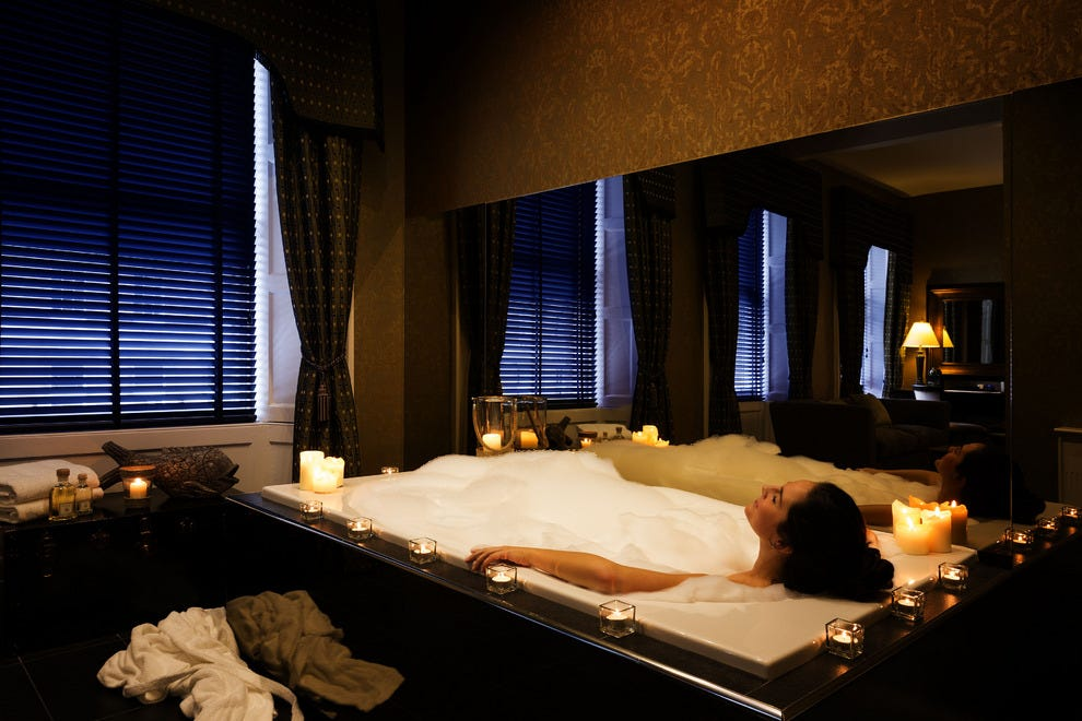 10Best Fifty Shades Of Grey Hotel Packages Romance