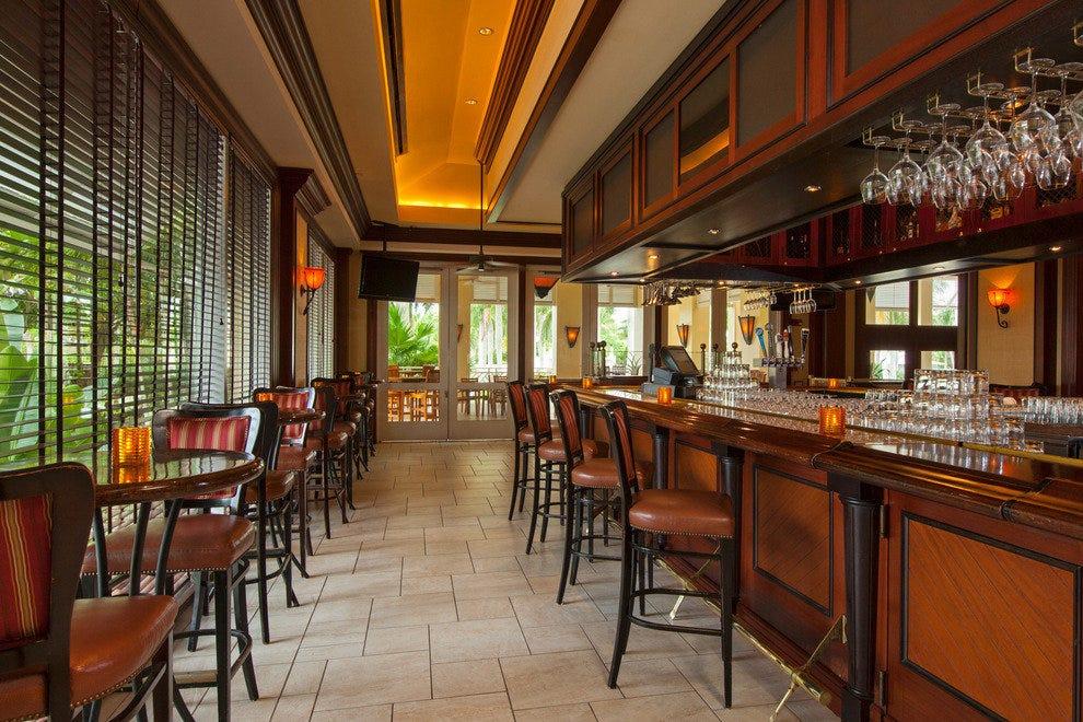 红树林酒吧