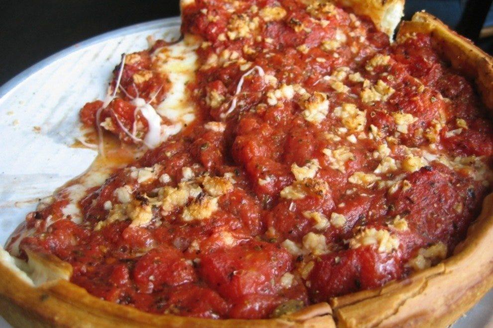 Southern California Italian Restaurants