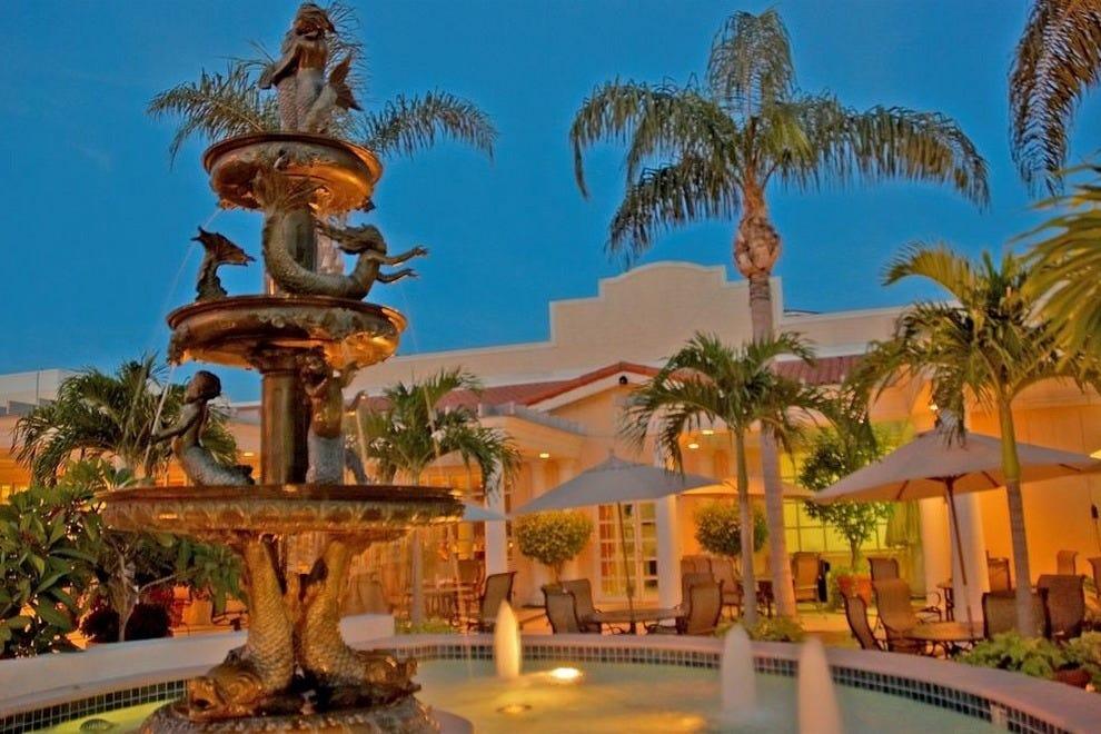 Tampa Resorts In Tampa Fl Resort Reviews 10best