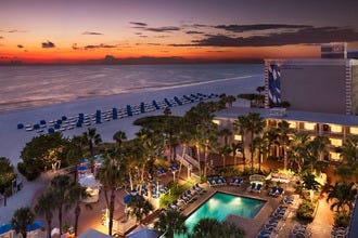 Tampa Bay's world-class resorts offer unlimited sun and fun