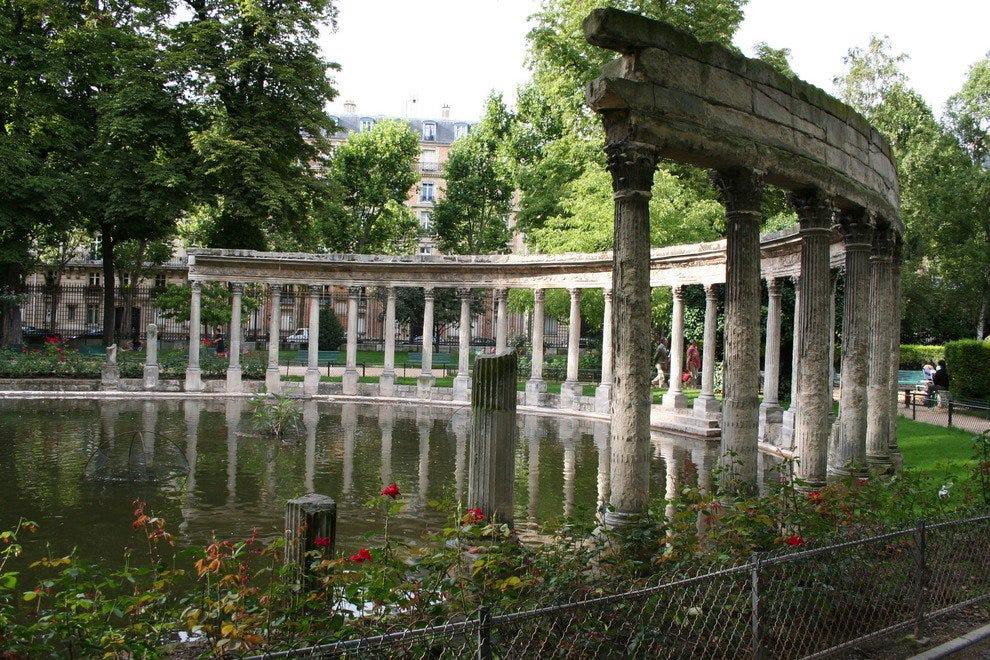 Paris Outdoor Activities: 10Best Outdoors Reviews