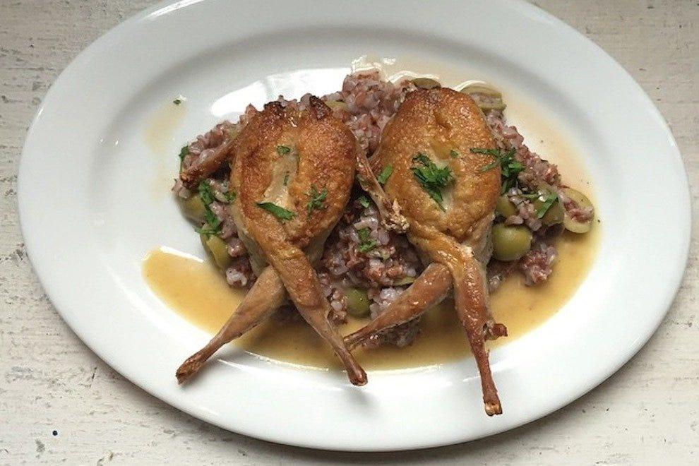 Cuisine De Chez Nous | Chez Nous Charleston Restaurants Review 10best Experts And