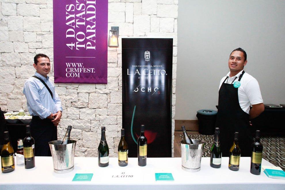 Cancun-Riviera Maya Wine & Food Festival 2015 Celebrates Female Chefs