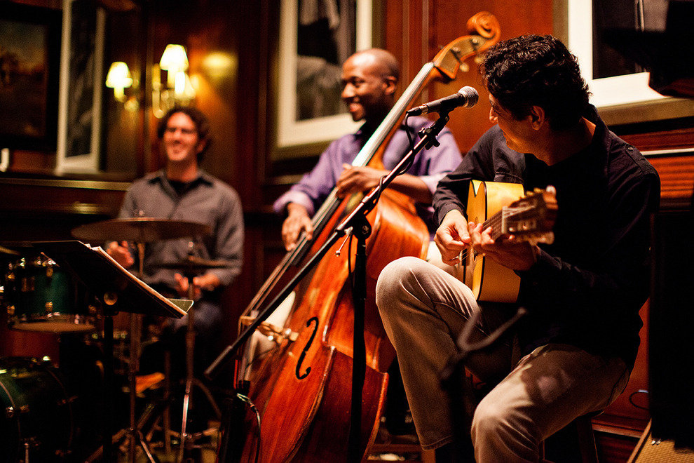Restaurants With Live Latin Music Nyc