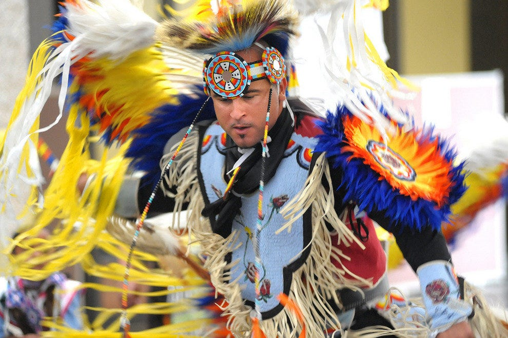 10 Best Ways to Experience Native American Cultures For Spring Break